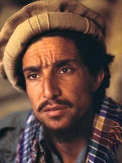 Ahmed Chah Massoud