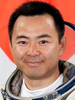 Akihiko Hoshide