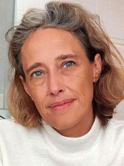 Alexandra Henrion-Caude