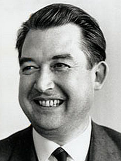 André Chandernagor