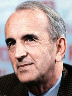 André Rousselet