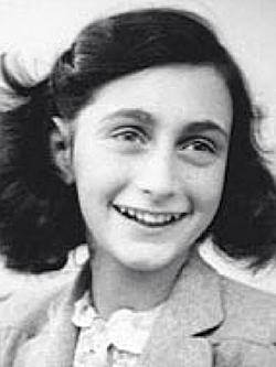 anne frank morte 15 ans. Black Bedroom Furniture Sets. Home Design Ideas