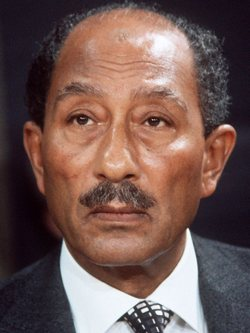 Anouar el-Sadate