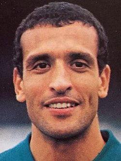Aziz Bouderbala