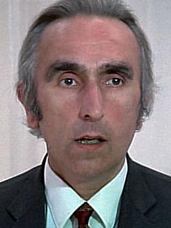 Bernard Musson