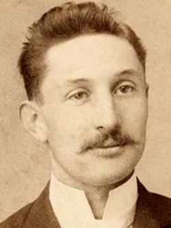 Caleb Bradham