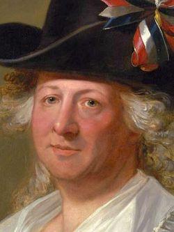 Charles d'Éon de Beaumont