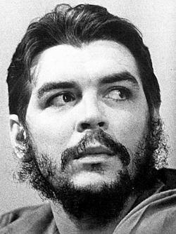 che guevara mort 39 ans anniversaire c l brit. Black Bedroom Furniture Sets. Home Design Ideas