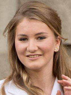 Élisabeth de Belgique