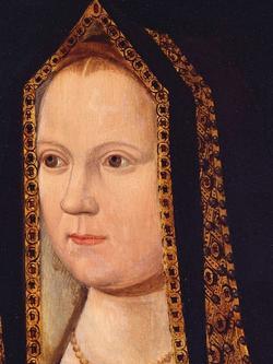 Élisabeth d'York