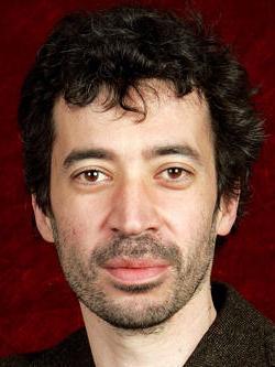 Éric Elmosnino