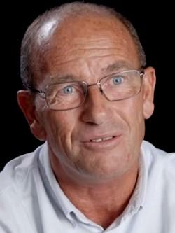 Étienne Chouard éléction présidentielle 2022, candidat
