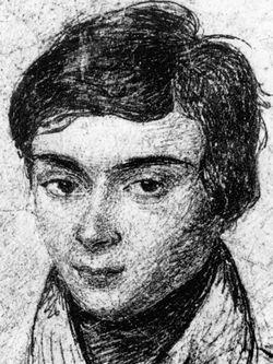 Évariste Galois