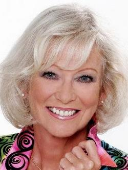 Velyne leclercq age 67 ans anniversaire c l brit - Quel age a evelyne dheliat ...