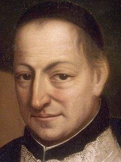 François d'Aix de La Chaise est mort à 84 ans, il y a 312 ans