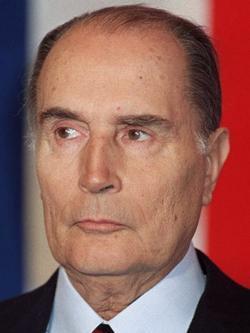 """"""" Fête du Prénom du Jour """" et Signification """" Francois-mitterrand-250"""