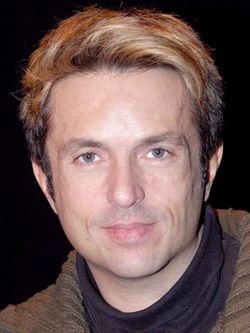 Frédéric Lebon