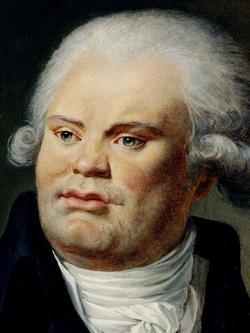 Georges Jacques Danton