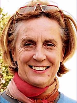 Georgina Dufoix
