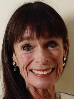 Geraldine chaplin ge 74 ans - Prenom geraldine ...