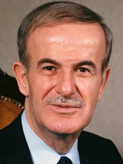 Hafez el-Assad