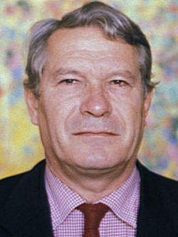 Henri Gault