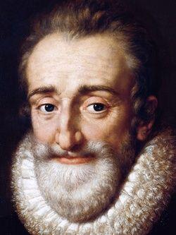 Henri IV (roi de France)