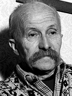 Henri Vincenot