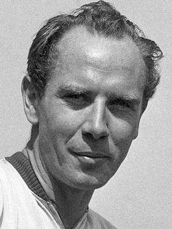 Hugo Koblet
