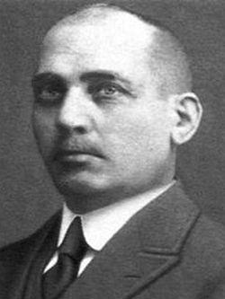 Isaac Carasso