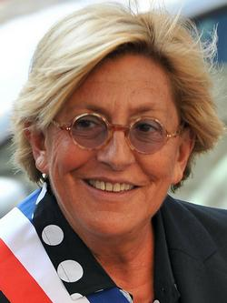 Isabelle Balkany