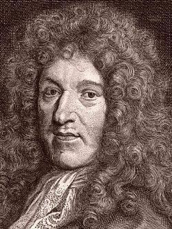 Jean-Baptiste de La Quintinie