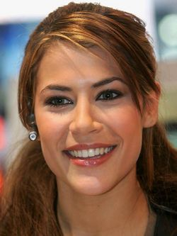 Karima Adebibe