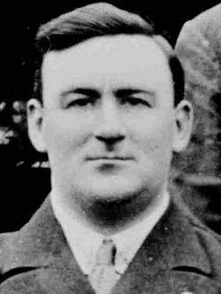 Lionel Martin