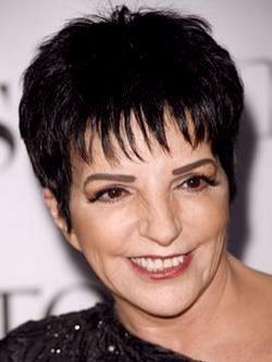 Liza Minnelli âge : 73 ans