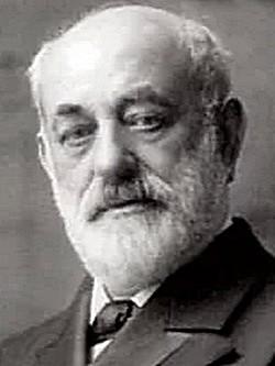 Marcus Goldman