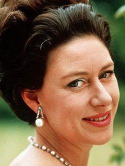 Margaret du Royaume-Uni