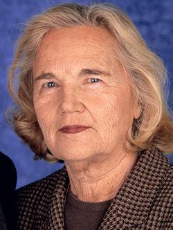 Maritie Carpentier