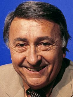 Maurice Favières