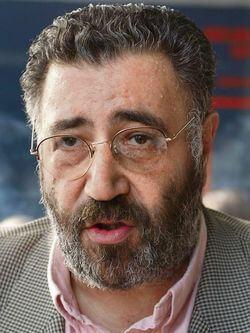 Michel Tubiana