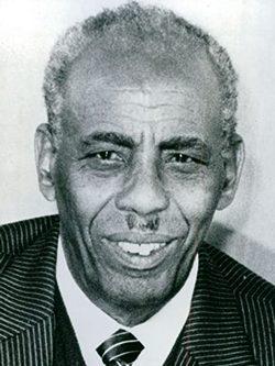 Mohamed Siad Barre