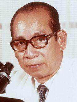 Momofuku Andō