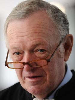 Olivier Metzner