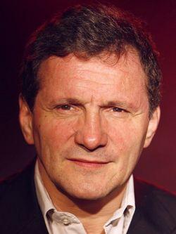 Patrick Adler