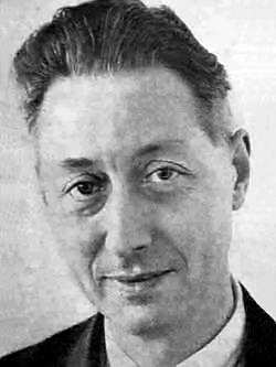 Pierre Bézier