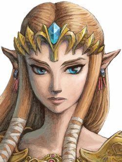 Princesse zelda ge 33 ans - La princesse zelda ...