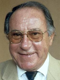 Robert Chapatte