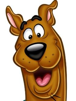 Scooby doo ge 49 ans - Personnage scooby doo ...
