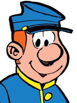 Sergent Chesterfield
