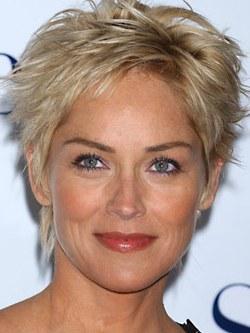 Sharon Stone 226 Ge 60 Ans